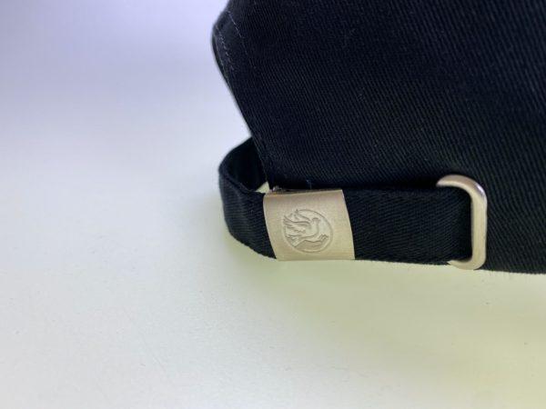 Metallverschluss CAP